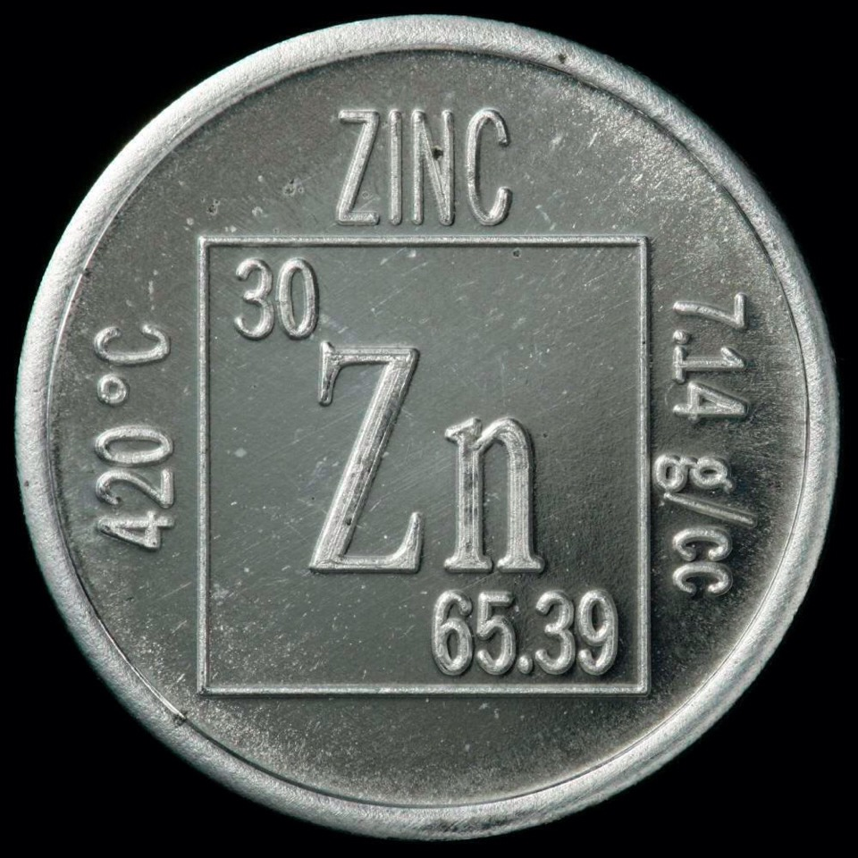 Hair Care Tip---Zinc can help prevent hair loss by building hair protein.  Good sources of zinc include meat and seafood.