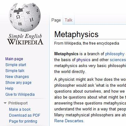 Use simple wikipedia to get a summary of your topic! https://simple.wikipedia.org/wiki/Main_Page