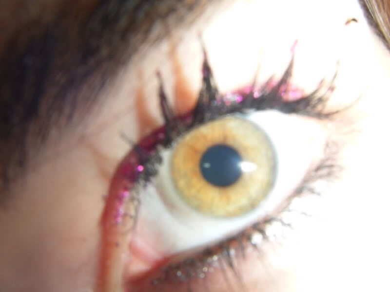 We all have those times when you put on mascara and we look like we have spiders on our eyes, not a good look
