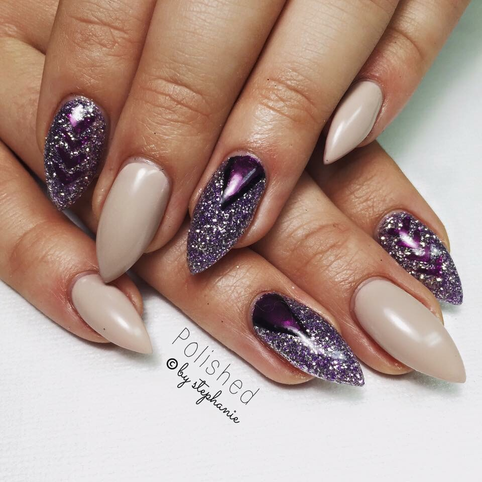 Follow this guide to learn how to do gel nails all on your own!