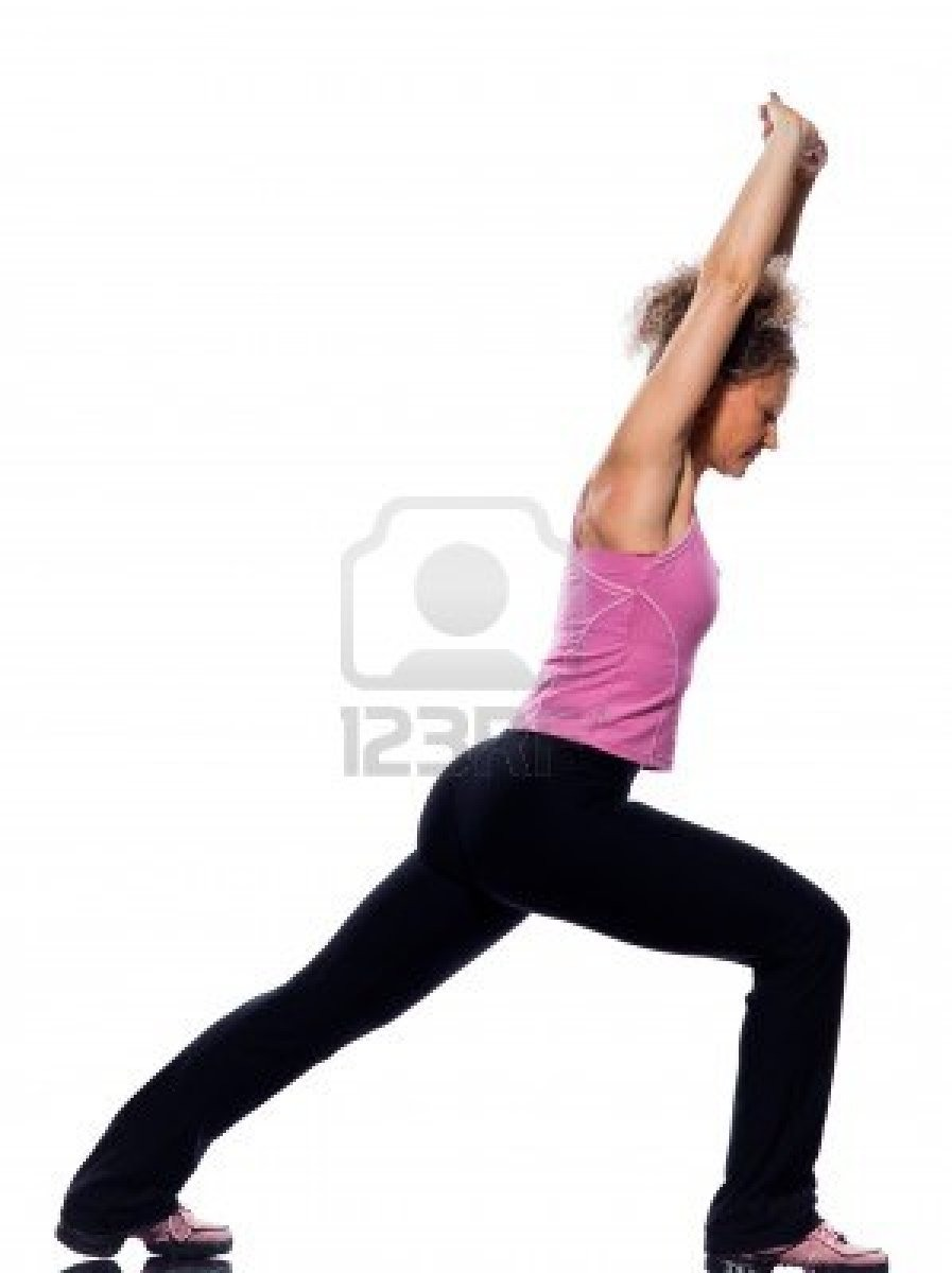 It has been proven that stretching before a workout and after helps prevent muscle fatigue. Plus it helps with everyday activities and strains on the body.