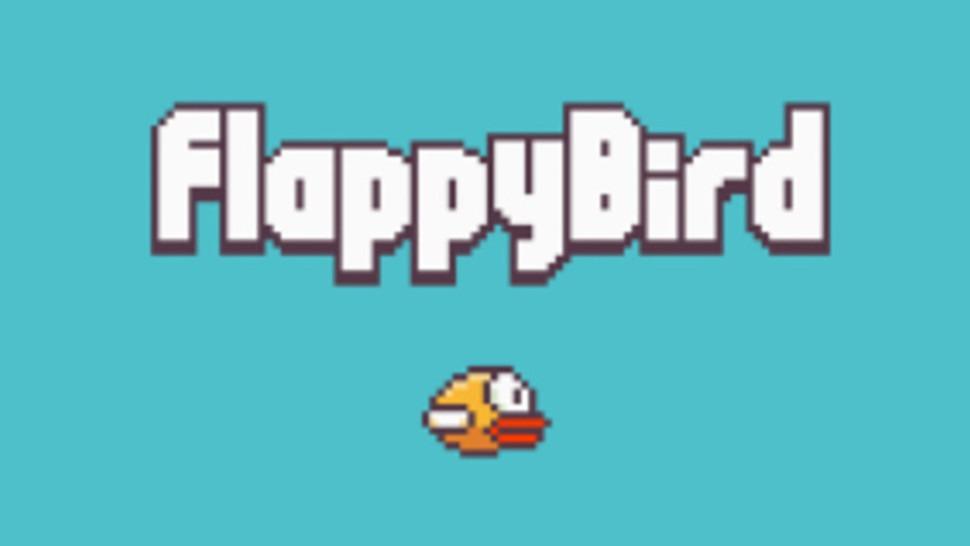 Delete flappy bird...