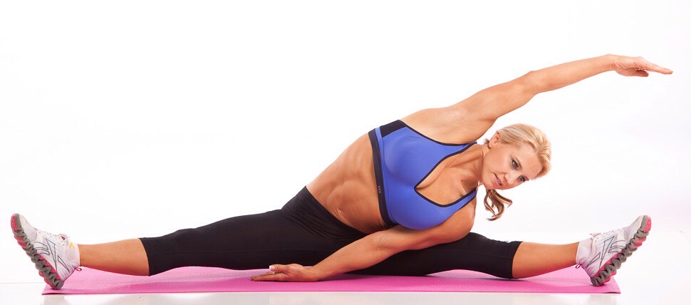 💞💥Effective Stretches To Get Full Splits In Just One Week
