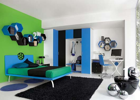 embed - Volleyball Bedroom Decor