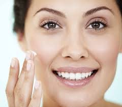 3.) PRIME: Allow your moisturizer to set into your skin for about 5 minutes, then apply a primer. This will reduce the appearance of pores and create a smooth base.  Not to mention, it allows for your foundation to stay put all day! E.l.f. Primers are cheap and works amazing!