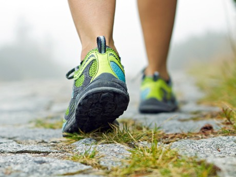 Early morning walks are proved to jump start your metabolism, boost your energy levels, and improve depression rates!