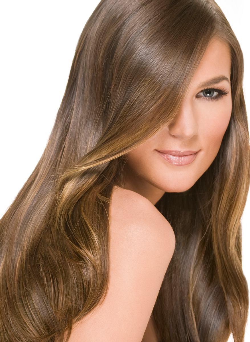 Hair Care Tip---Vitamin E can make your hair shine.  Good sources of vitamin E include: brown rice, nuts, wheat germ, and leafy green vegetables.