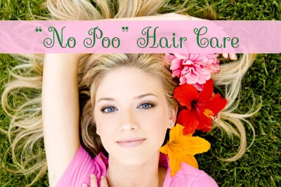 TheNo Poo Method regulates those dry-to-oily extremes+ keeps your hair looking healthy the way it was meant to be. And did I mention I'm only washing myhair every 6-7 days? Just envision that! Once a week is all it takes!