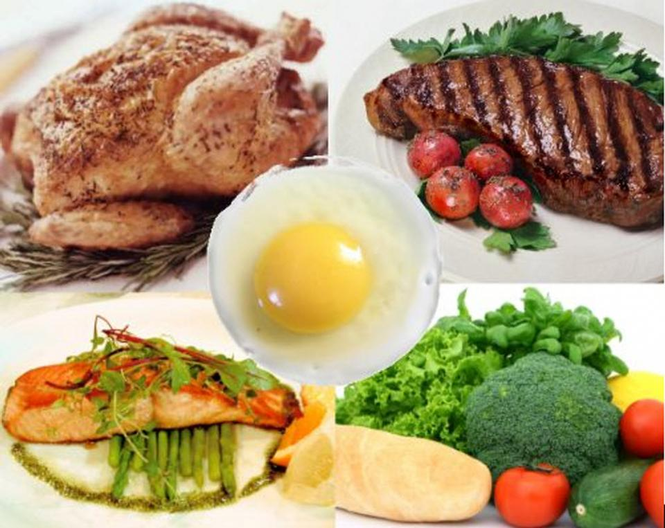 Power up with protein: Protein helps you sustain energy and feel bright-eyed and bushy-tailed all day long. If you need some inspiration, look to these low-calorie, high-protein breakfast ideas for delicious inspiration. And remember to keep the lean protein coming for lunch and dinner, too.