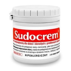 Also, before you go to sleep or whilst relaxing, apply some sudocrem to your spots which will dry them out and then they will go away! Do not pick your spots!