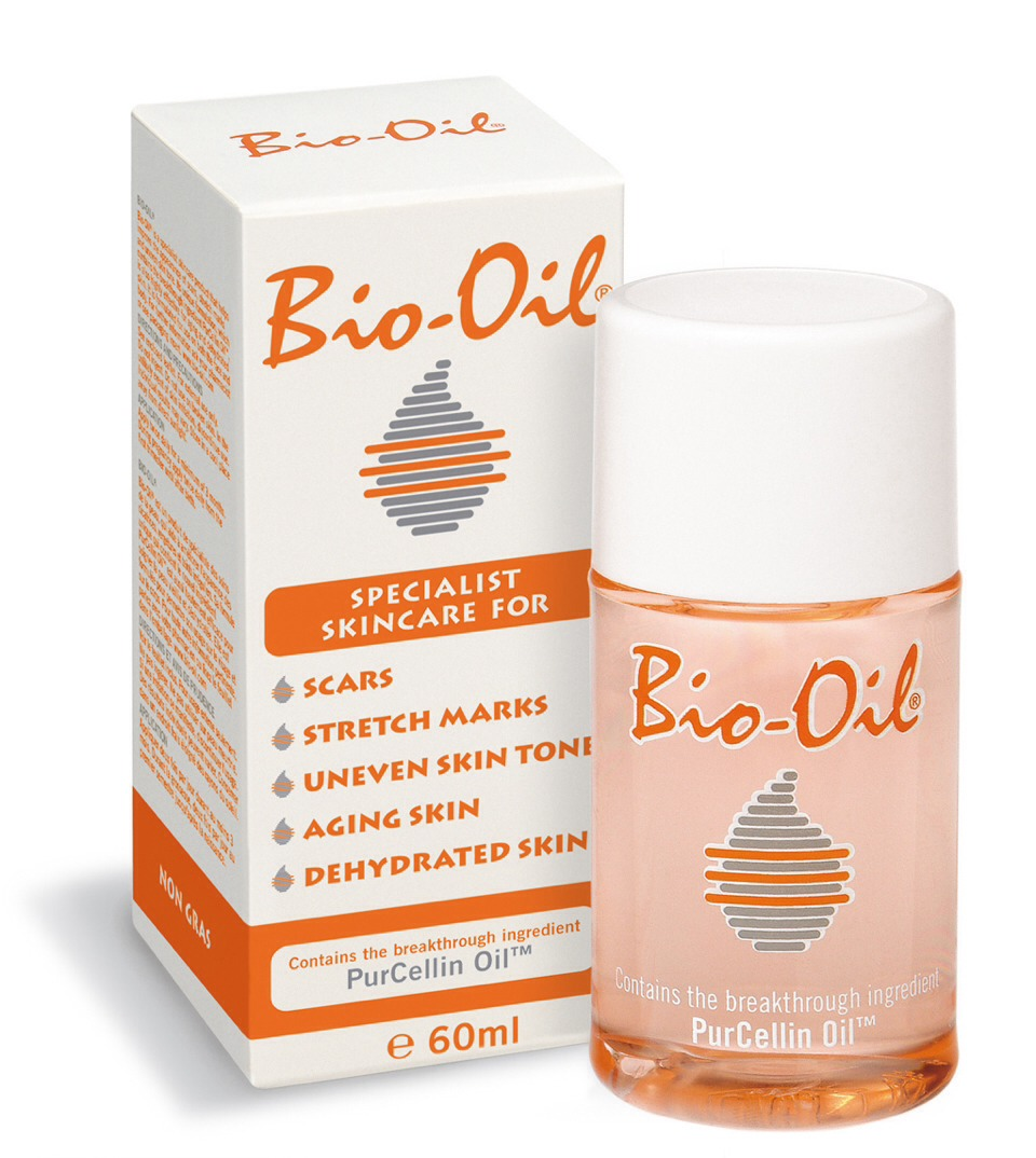 9 Ways to put Bio-Oil into your beauty regime! ...Dont forget Bio-Oil evens your skin tone and minimizes scaring!