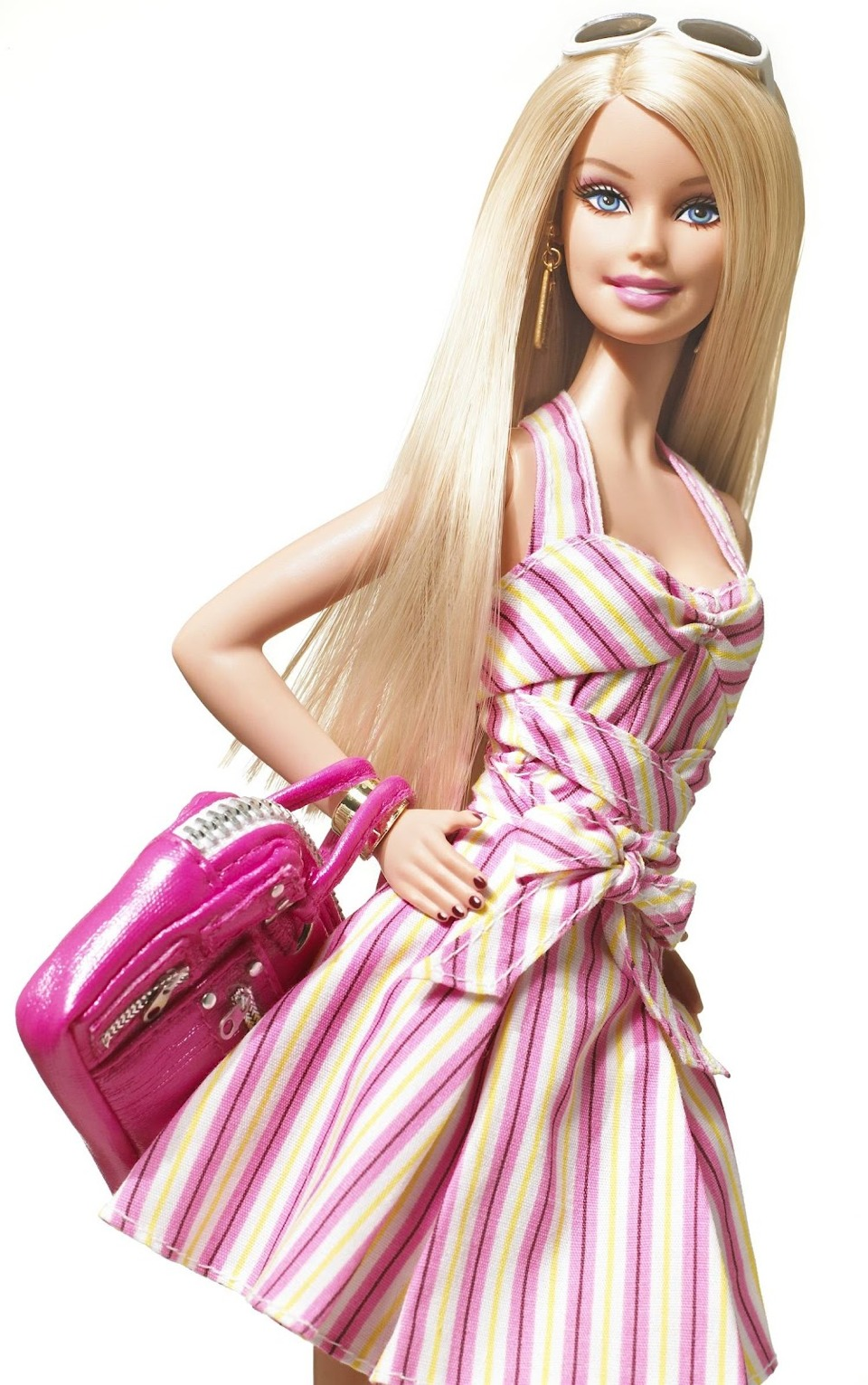 Need a Barbie of your choice