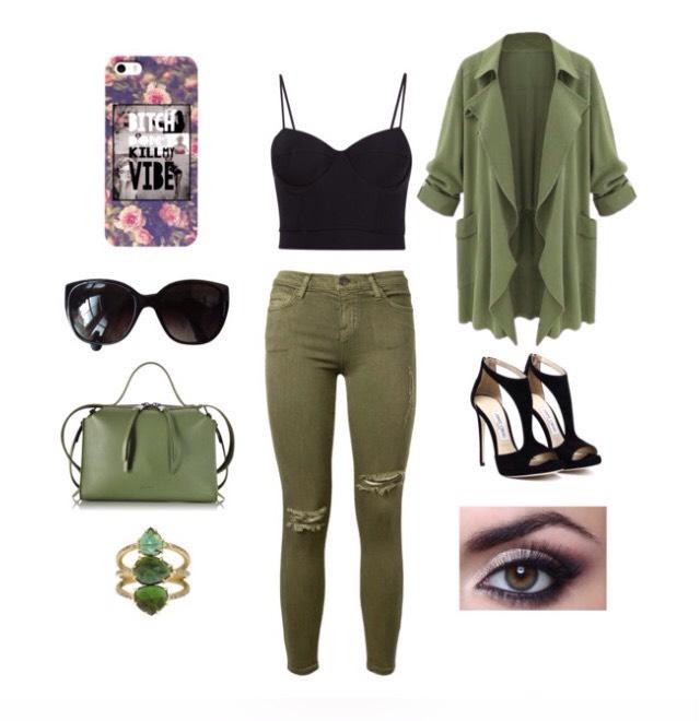 The Green N' Black✅
