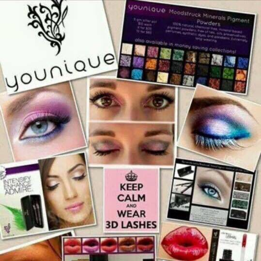 https://www.facebook.com/pages/Younique-by-Bee/490173117791571