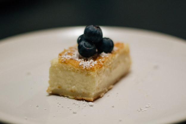 35. 3-Layer Magic Cake  https://spoonuniversity.com/cook/make-cake-custard-pie-hybrid-using-6-ingredients/?utm_source=buzzfeed&utm_medium=referral&utm_campaign=content-partnerships