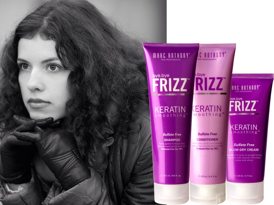 These shampoo and conditioners are the best personally for freezy hair 🙌