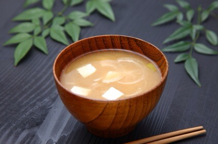 Miso  Miso, a fermented food popular in Japan, is becoming more and more popular in the US. While most of us might know it from miso soup, it can also be used to make delicious dressings, added to burger meat, or stirred into your favorite sauces.
