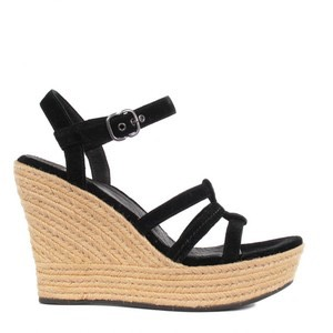 In summer these are perfect when your wearing pretty little girly dresses and want to look a little more dresses up. They are amazing if you are scared you'll fall over in actual heals, wedges are perfect