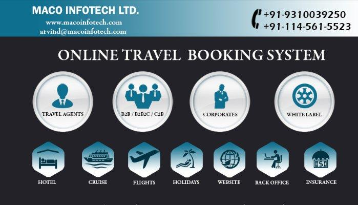Booking Live's systems are now internationally operational, ensuring your business is up-to-date and ahead of competitors. In the past year alone international online booking systems are said to have grown more than 150%. Nowadays, business success and an online presence go hand in hand. Could your