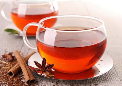 Rooibos Tea Antioxidant Helps prevent disease Reduces signs of aging