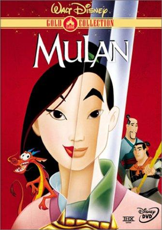 9. Mulan