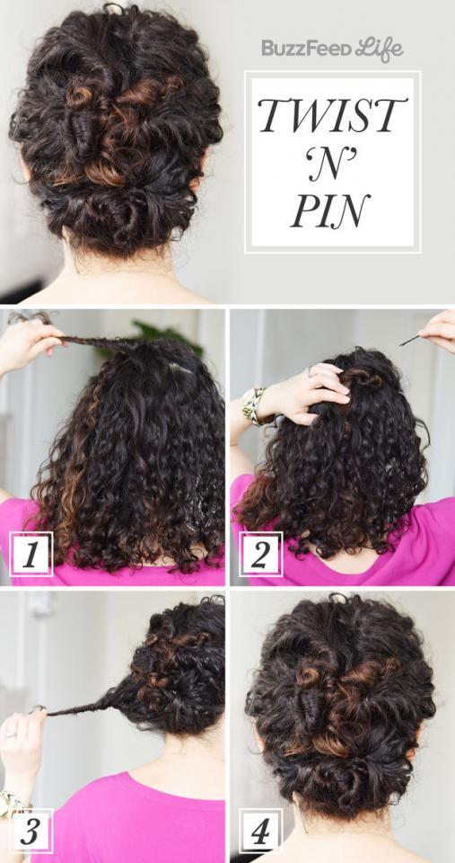 4. Twist 'n' Pin