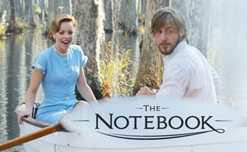 #5 - the notebook