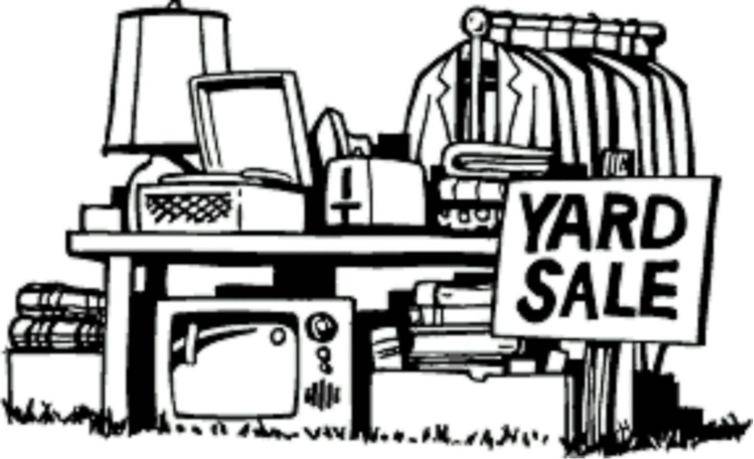 Have a yard sale . Sell your old items that you don't use anymore and maybe one new item that you really want money for .