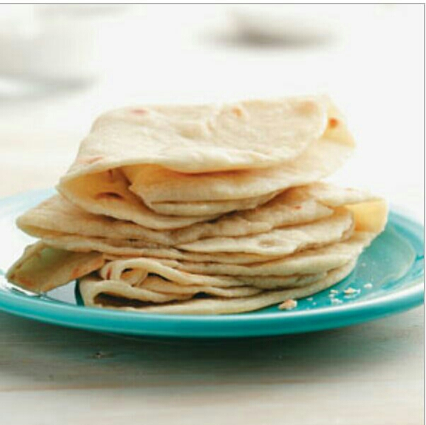 Homemade Tortillas 😍😋