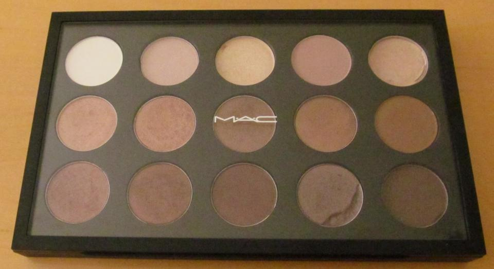 Mac is and amazing make-up brand and its worth well the money.