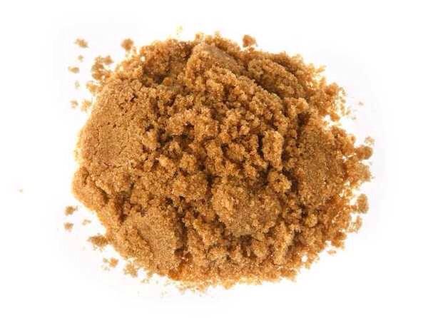 -1/3 cup brown sugar
