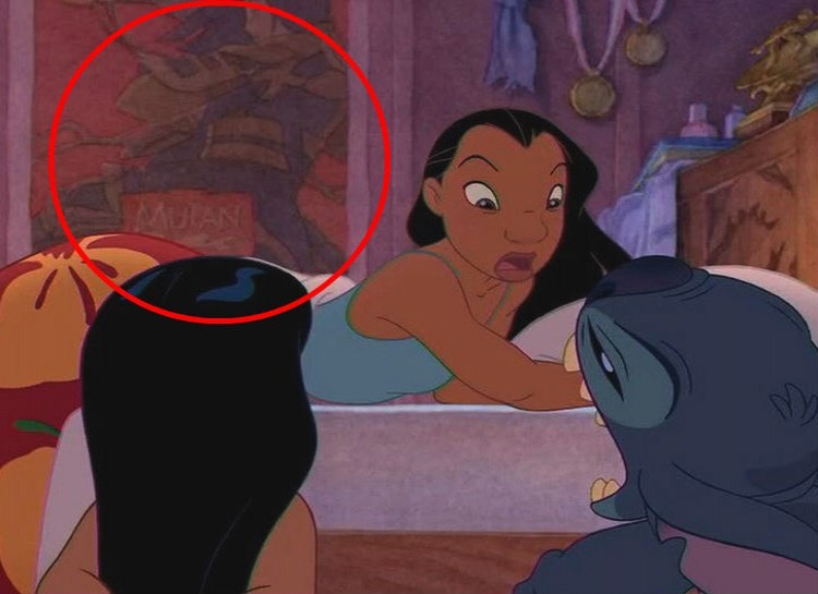 Disney Movies Hidden Secrets By Kaitlyn H - Musely-7893