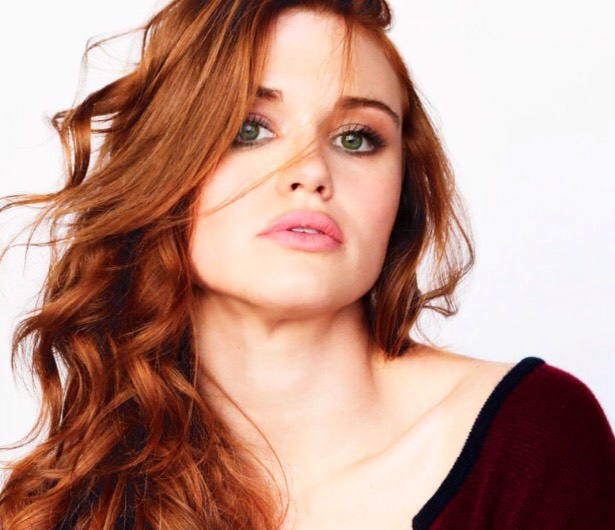 Comment 3 for the amazing Holland Roden