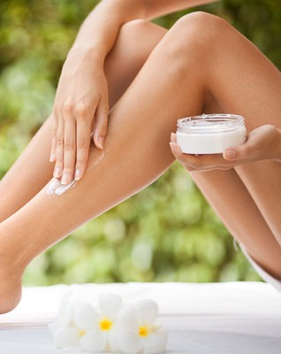 How To Get Rid Of Dark Pores On The Legs By Nunita Nice Musely