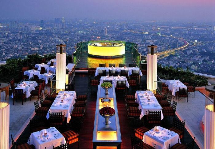 Siroco in Bangkok Thailand