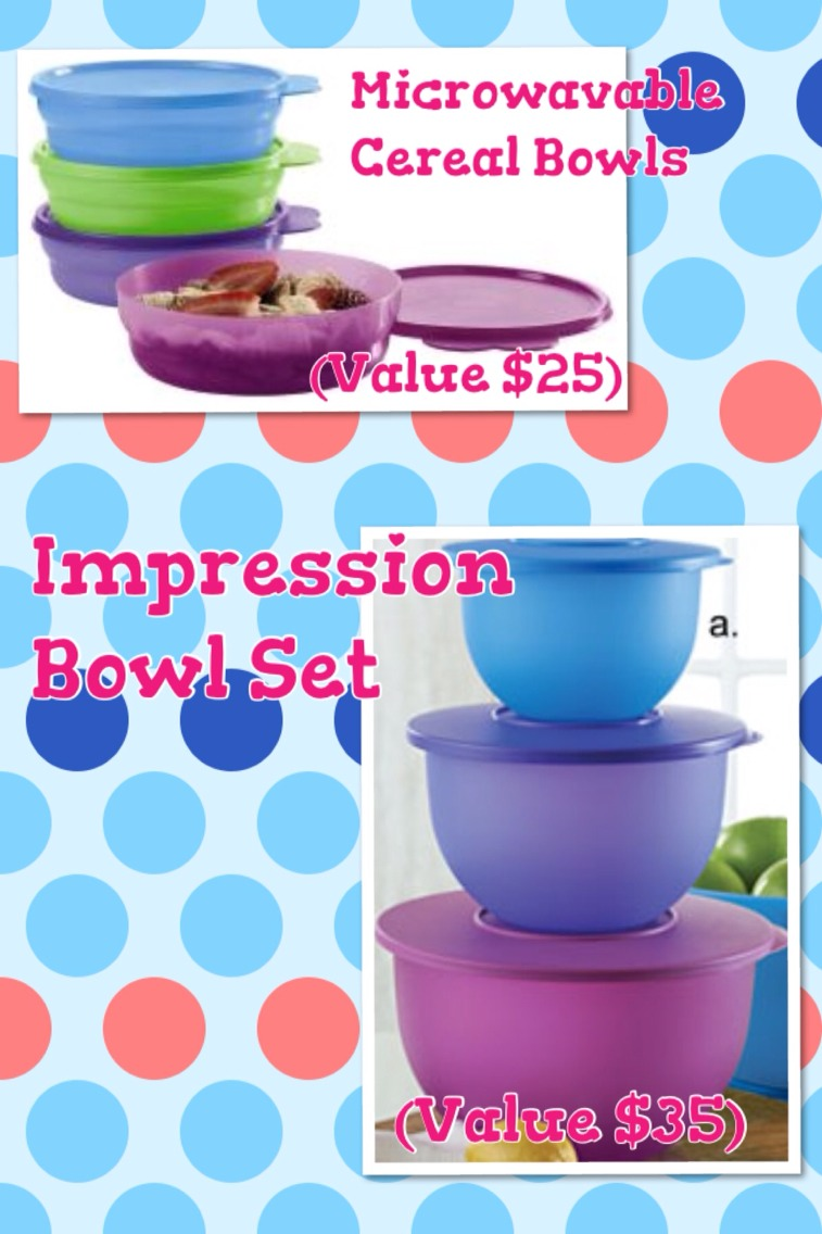 Wow for one week only these two great products are $14 each. Order yours today!  If you have more than $150 order, email me with your order and I will get you something free! Latejanitanancy@gmail.com Shop at: www.my.tupperware.com/nancyserrano