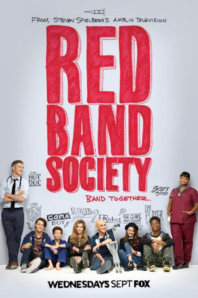 I absolutely love this show I 100% recommend it! 😁