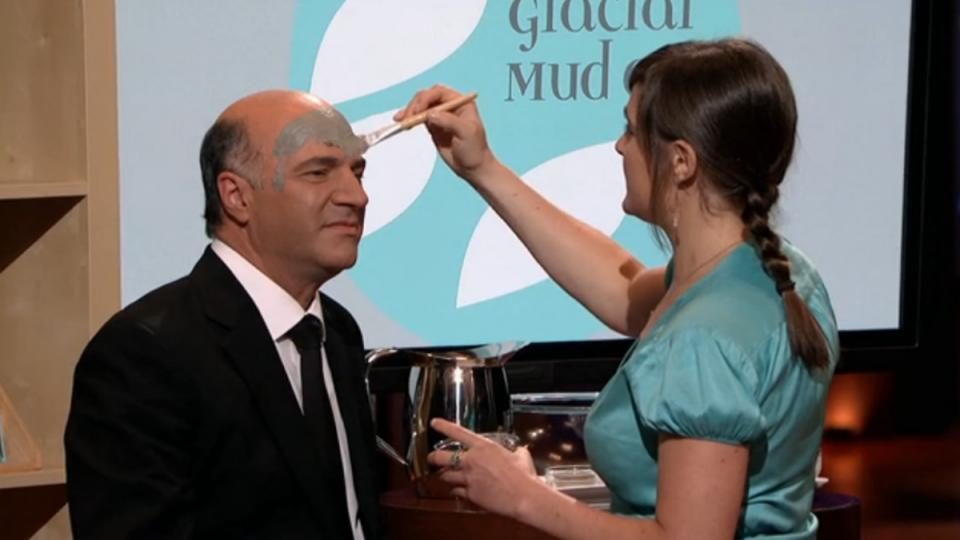 When Alaska Glacial Mud was invited to pitch on Shark Tank, their story of literally groundbreaking skincare drove so many people to the AGM website that it crashed – talk about breaking the Internet.