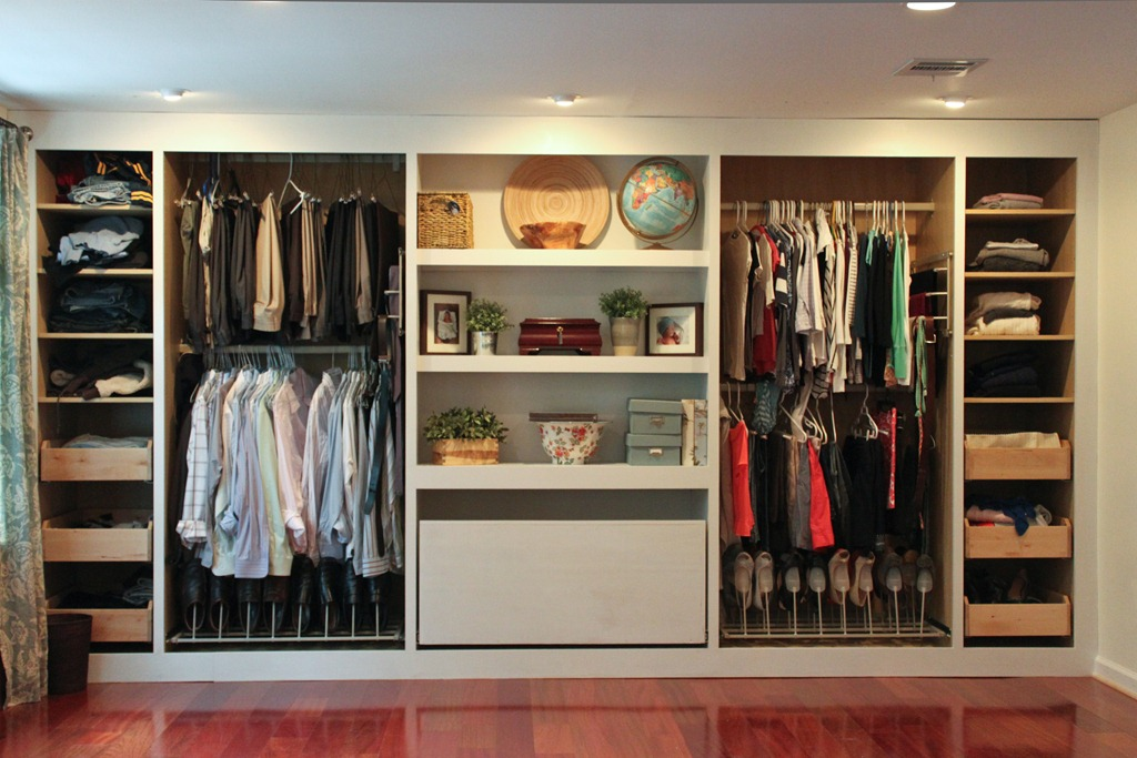 Here are 14 if the most useful and convenient closet hacks for you to try at home!