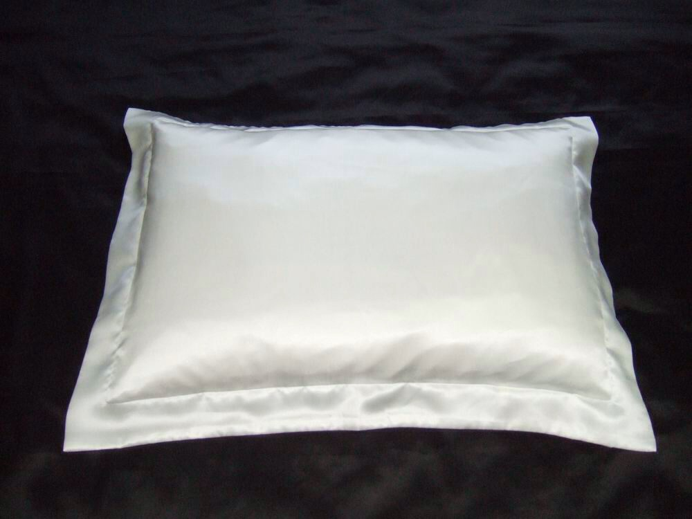 Try investing in a silk pillow case it will keep your locks lock in that natural shine