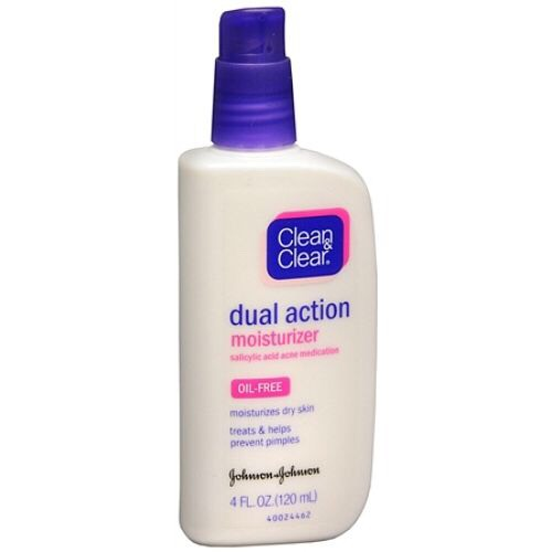 Always moisturize after washing!!! I use clean and clear dual action moisturizer. It fights acne and keeps skin baby soft