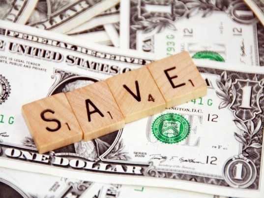 Here are 11 good ways to save