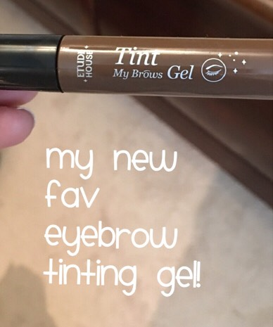 This is a great eyebrow gel tint from the Korean beauty brand Etude. Being half Korean and having grown up there I LOVE that the rest of the world is starting to get on the Korean Beauty train. You can order this from Amazon or Sokoglam. I've been ordering these from Amazon for the last few months.