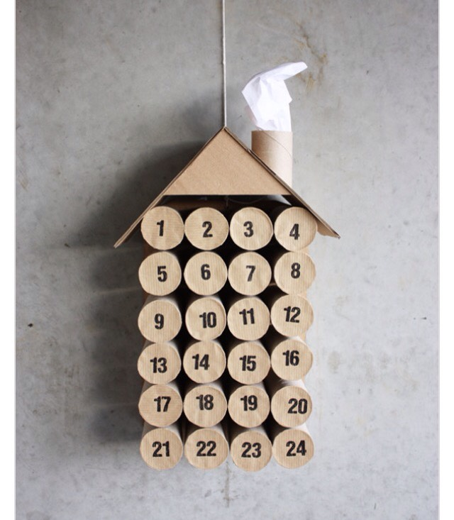 Advent calendar 🕝