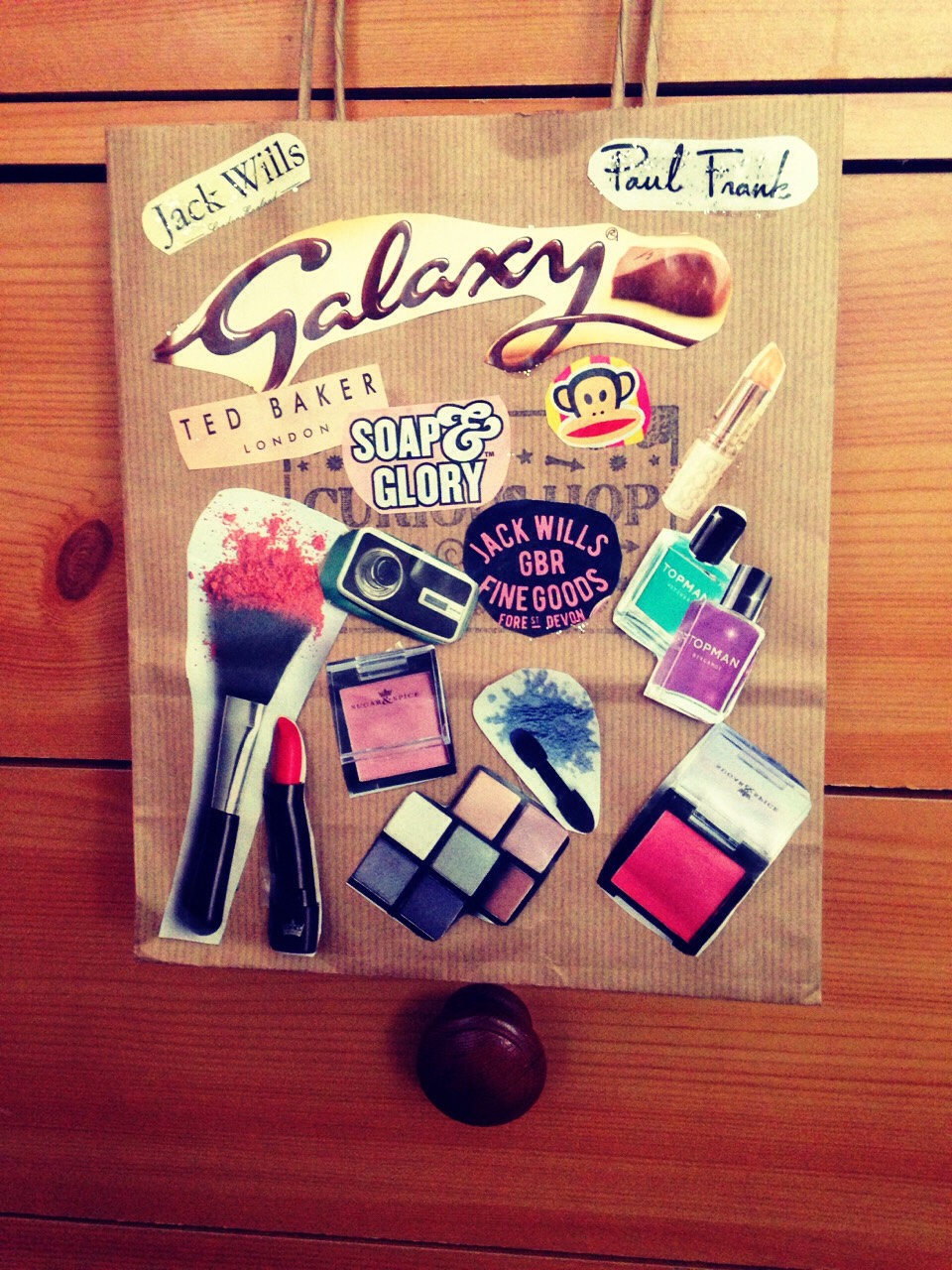 Want to know how to make this cute DIY bags