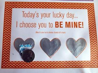 And a cute cheep gift 😘 enjoy