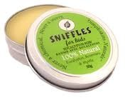 Sniffles by Dippleskin is an all natural vapor rub for babies.