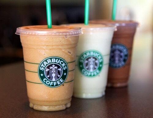 BuyStarbucks, or if you're too bored, make Starbucks!