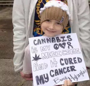 And last but not least - cancer! Over 5,000 cancer patients (including the famous Tommy Chong) were cured & survived their battle with cancer!