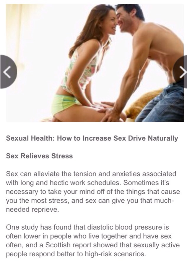 Causes and treatment for low libido in men